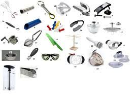 Image Result For Kitchen Tools And Equipment Clipart Tools