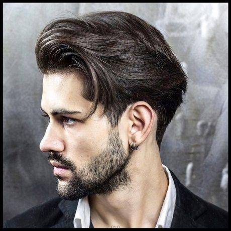 Beliebteste Frisuren 2018 Bob Manner Haarschnitt Ponyfrisuren Haare2018 Bobfrisuren Mens Hairstyles Medium Classic Mens Hairstyles Long Hair Styles Men
