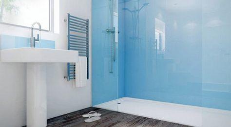 283 best Badezimmer images on Pinterest | Bathroom, Bathrooms and ...