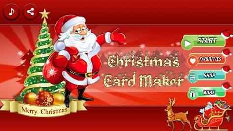 9 best app christmas card maker images on pinterest app apps and card maker - Christmas Photo Card Maker