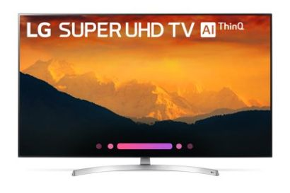 Image Of Lg 65 4k Super Uhd Tv One Of The 7 Best Smart Tvs To