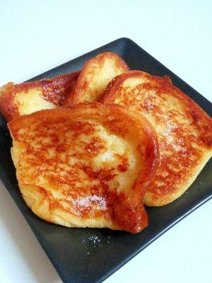 食パン レシピ 冷凍 冷凍食パンの食べ方
