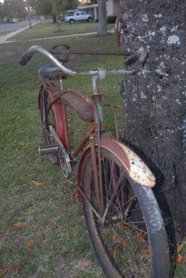 Need Help To Identify Old Elgin Bicycle Serial Number C125250