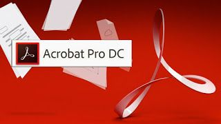Adobe Acrobat Pro DC 2018 XI Pro 11 0 23 Mac Portable