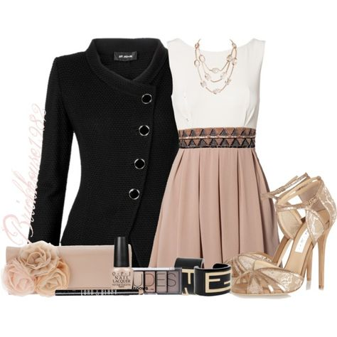 Nudely Pastel | Fashion, Pretty style, Fashion outfits