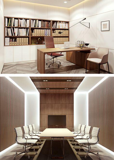 Latest Office Interior Design Ideas