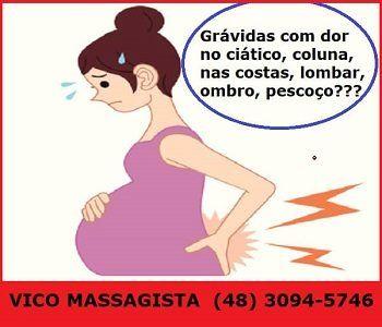 Vico Massagista Sao Jose Sc Gravidas Gestantes Atendimento Dor