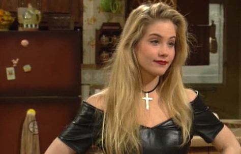 Christina Applegate's 10 Most Stylish 'Married…With Children' Outfits