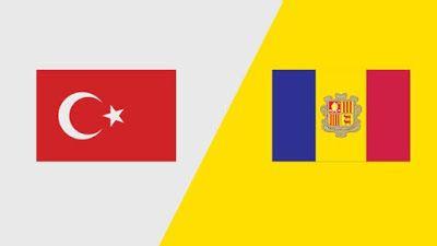مشاهدة مباراة تركيا واندورا بث مباشر اليوم 7 9 2019 في تصفيات اليورو 2020
