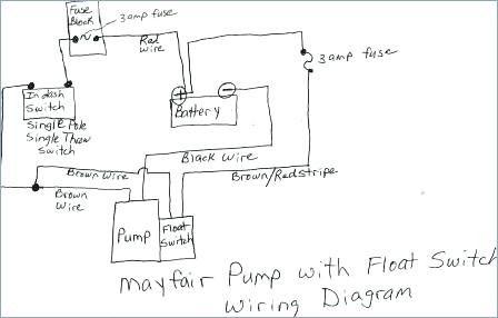 41 Bilge Pump Float Switch Wiring Diagram Vq5e