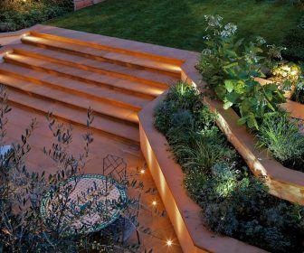 Garden Lights Offers A Wide Range Of High Quality Outdoor Garden Lights Landscape Lighting Or Garde Garden Lighting Water Features In The Garden Garden Design