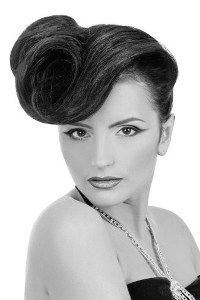1940\'s hairstyles - Google Search | Rockabilly | Pinterest ...
