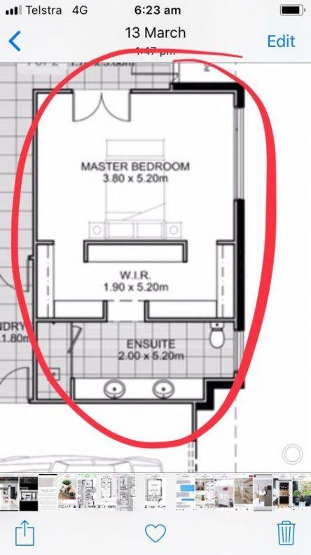 Bath Room Storage Ladder Floors 55 Ideas Master Bedroom Layout Master Bedroom Plans Bedroom Floor Plans