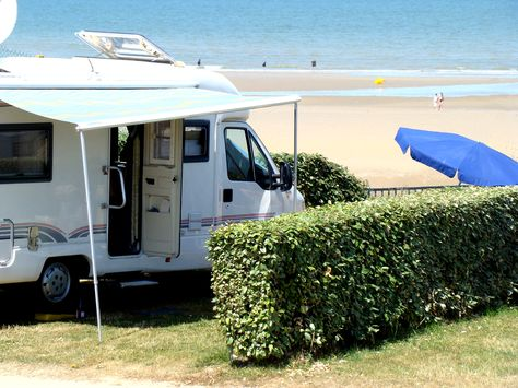 8 best Camping Normandie, Le Point du Jour images on Pinterest