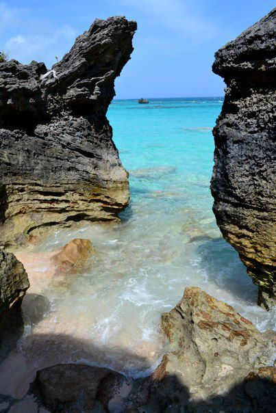 A shot of a secret cove on the South Shore. Thanks to our client Bohlman for the picture!