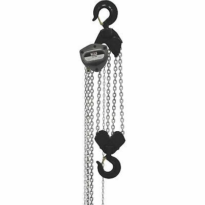 Ad Ebay Jet Chain Hoist 10 Ton Lift Capacity 10ft Lift Model L100 1000wo 10 Hand Chain Ebay Chain