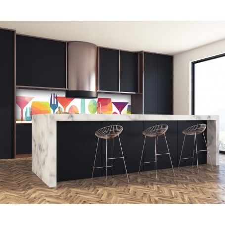 Credence De Cuisine Couverts Origami Credence Cuisine