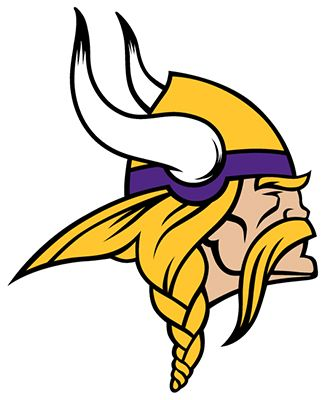 Minnesota Vikings Colors