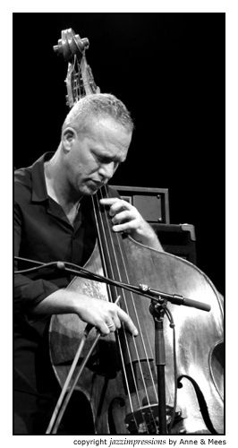 Avishai Cohen North Sea Jazz 2013 Jazz Jazz Blues Double Bass