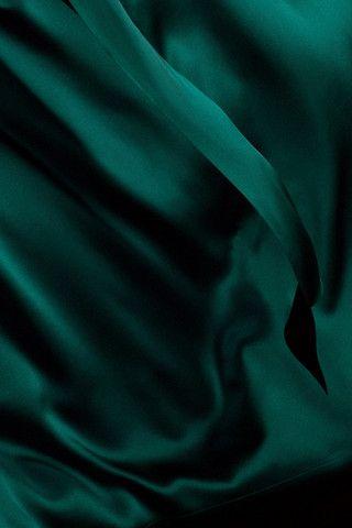 emeraldgreen evoca-pop™ in 2019 Green colors, Green silk, Green