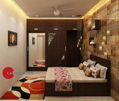 Modern Small Bedroom Decor Lighting Furniture Design Ideas 2019 Modernhomedecor Indian Bedroom Decor Home Room Design Home Decor Bedroom