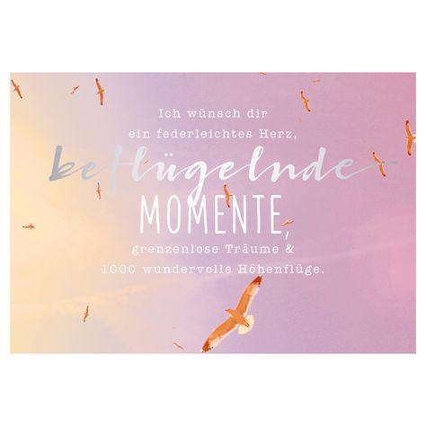 Beflügelnde Momente/Bild1