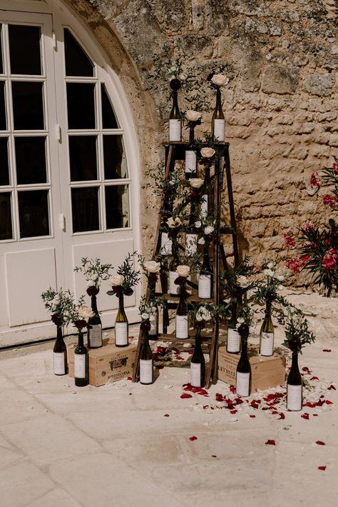 Décoration pour un mariage rétro: les idées les plus réussies #decoration #mariagevintage #mariagesnet #vintage #france #mariages2019 #diy