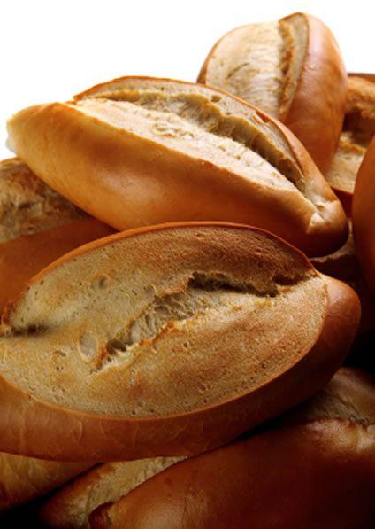 Super easy recipe for making bolillo bread