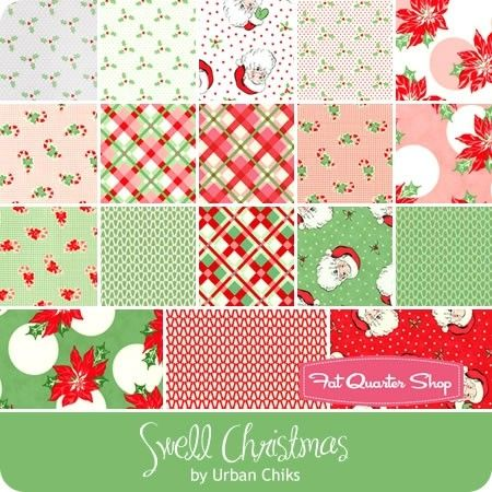"MIXED CHRISTMAS FABRIC PATCHWORK QUILTING SQUARES BUNDLE CHOOSE 4/"" 5/"" 6/"" /& 10/"""