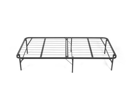 Pragmabed Simple Collection Base Bi Fold Bed Frame Xl Twin Bed