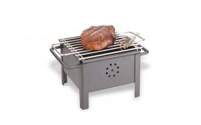 Barbacoa Mini Ref 180 0006 Em 2020 Grelhador Churrasqueira Carvão E Barbecue