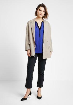 new concept 32bb3 3453a Camicie & bluse da donna blu | Scoprile su Zalando | byself ...
