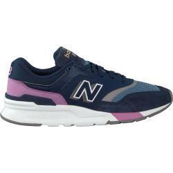 New Balance Sneaker Low Cw997 Blau Damen New Balance Balance Blau Cw997 Damen Sneaker In 2020 New Balance Sneaker New Balance Women Shoes