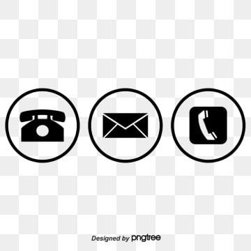 Phone Icon Pack Vector Message Address Vector Phonehouse Address Png Transparent Clipart Image And Psd File For Free Download Phone Icon Call Logo Text Message Icon