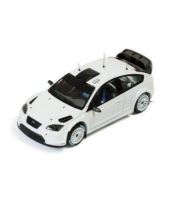 Ford Focus Rs Wrc08 2009 Rally Spec 2 Set Of Wheels And Tyres All White Ford Focus Ford Focus Rs Wheels And Tires