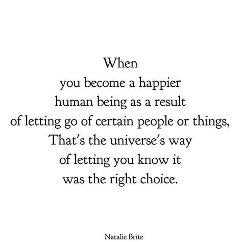 #tuesdaytruth coming your way. Let's be honest: Letting go of people or things is not easy. Saying No is not easy. Standing your ground and staying in your Truth is. not. easy. That's probably why many of us spend our whole lives sacrificing our own happiness for the sake of wanting to avoid rocking the boat. I've been there how about you? I can list so many times I didn't do something or on the flip side waiting for to long TO do things... because I was scared to shake up my life or relatio...