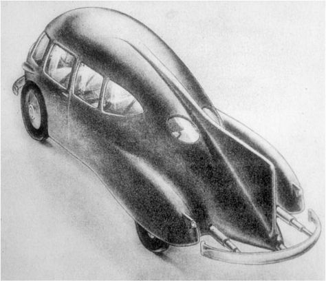 Norman Bel Geddes: I Have Seen The Future | Museum of the City of ...