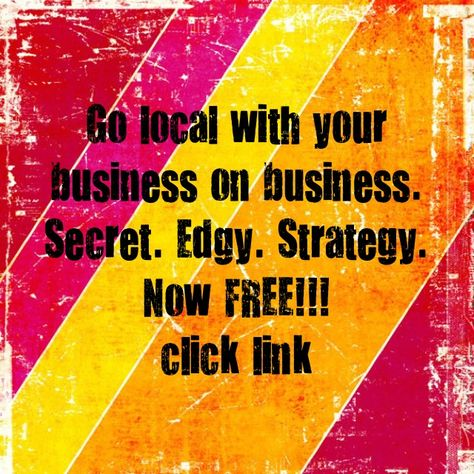 Taking you business local by pinning is a fab use of time.  Super fun.   Click http://ow.ly/ccPde