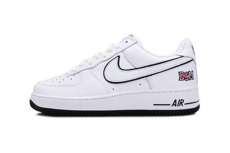 promo code 9db0f 32858 nike air force 1 low dsm release date 2018 december nike sportswear  footwear dover street market new york white black red