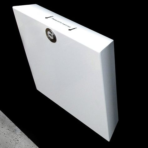 Sol 72 Outdoor Mingus Letter Box Lettering Steel Wall Outdoor