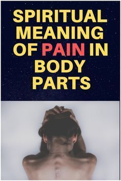 Learn what is the spiritual meaning of pain in different body parts. - Learn what is the spiritual meaning of pain in different body parts. Learn what is the spiritual meaning of pain in different body parts. Reiki, Health And Wellness, Health Tips, Health Fitness, Fitness Hacks, Yoga Fitness, Fitness Gear, Le Mal A Dit, Autogenic Training