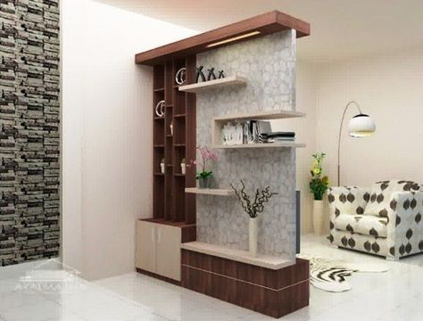 Wall Partition Tv Unit 45 Ideas For 2019 Living Room Designs Living Room Partition Design Modern Furniture Living Room New design for living room