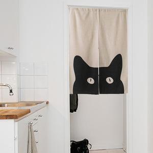Japanese Noren Doorway Curtain Tapestry 33 5 In 2020 Doorway