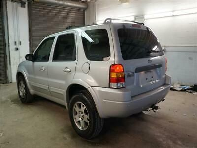 Ebay Advertisement 2003 Ford Escape Limited No Reserve Leather