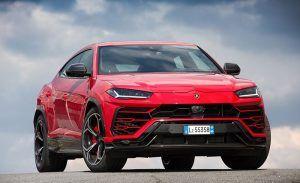 Best 2019 Lamborghini Urus Release Release Car 2019 Lamborghini Mobil Sport Mobil
