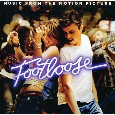 Footloose Music From The Motion Picture Walmart Com In 2021 Footloose Movie Movie Soundtracks Dance Movies