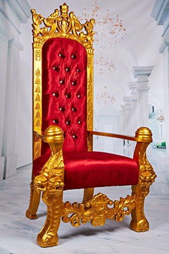 King Solomon High Back Lion Throne Chair King Queen Wedding Throne Chair Party Rentals Model Photo Shoots Home Furnit Throne Chair Chair Living Room Chairs