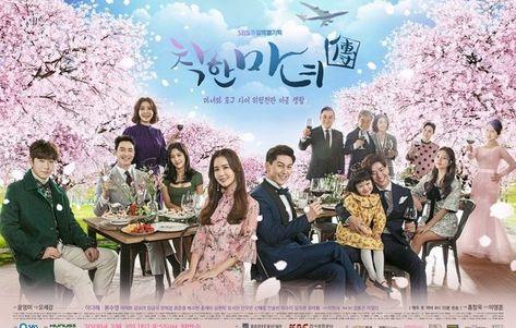Download Drama Korea Good Witch Sub Indo