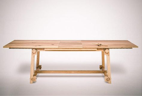 Craft 2 0 Convertible Dining Table Perfect For Anyone Living In