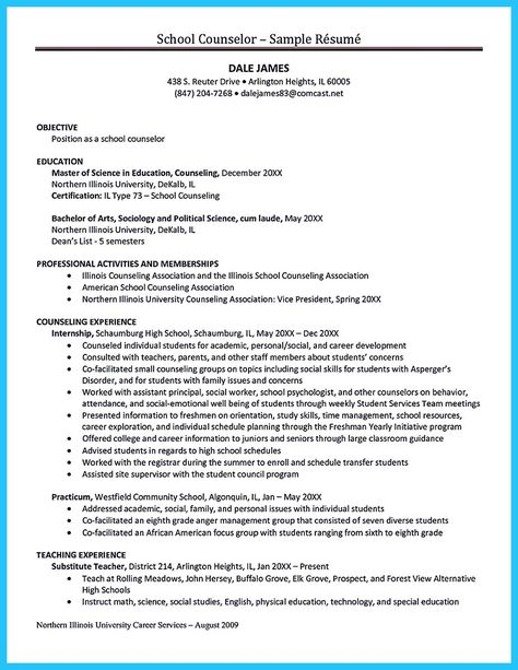 awesome Cool Credit Analyst Resume Example from Professional - camp counselor resume
